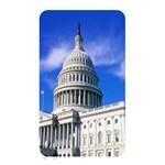 Usa White House Memory Card Reader (Rectangular)