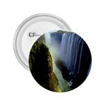 Victoria Falls Zambia 2.25  Button