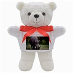 Wild Animal Rhino Teddy Bear