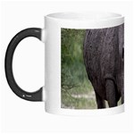 Wild Animal Rhino Morph Mug
