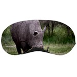 Wild Animal Rhino Sleeping Mask