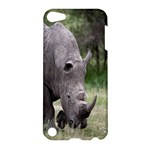 Wild Animal Rhino Apple iPod Touch 5 Hardshell Case
