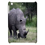 Wild Animal Rhino Apple iPad Mini Hardshell Case