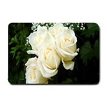 White Rose Small Doormat