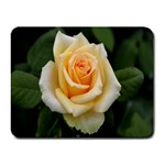 Yellow Rose Small Mousepad