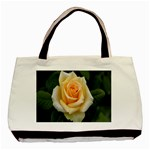 Yellow Rose Classic Tote Bag (Two Sides)