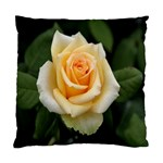 Yellow Rose Cushion Case (One Side)