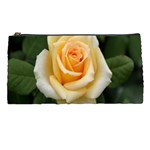 Yellow Rose Pencil Case