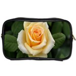 Yellow Rose Toiletries Bag (Two Sides)