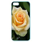 Yellow Rose Apple Seamless iPhone 5 Case (Color)