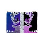 Pheonix Cosmetic Bag (Medium) Back