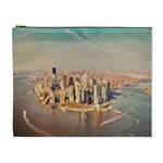 New York Manhattan Cosmetic Bag (XL)