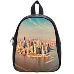 New York Manhattan School Bag (Small)