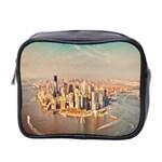 New York Manhattan Mini Toiletries Bag (Two Sides)