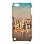 New York Manhattan Apple iPod Touch 5 Hardshell Case with Stand