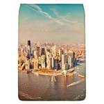 New York Manhattan Removable Flap Cover (Large)
