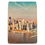 New York Manhattan Removable Flap Cover (Small)