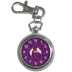 Your Heart Has Wings So Fly   Updated Key Chain & Watch by KurisutsuresRandoms