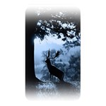 Animal Deer In Forest Memory Card Reader (Rectangular)