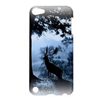 Animal Deer In Forest Apple iPod Touch 5 Hardshell Case