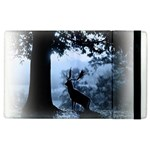 Animal Deer In Forest Apple iPad 3/4 Flip Case
