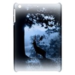 Animal Deer In Forest Apple iPad Mini Hardshell Case