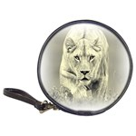 Animal Lion Hunting For Love Classic 20-CD Wallet