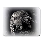 Animal Leopard Small Mousepad