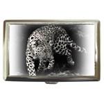 Animal Leopard Cigarette Money Case