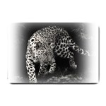 Animal Leopard Small Doormat