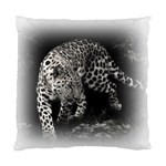 Animal Leopard Cushion Case (Two Sides)