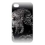 Animal Leopard Apple iPhone 4/4S Hardshell Case