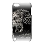 Animal Leopard Apple iPod Touch 5 Hardshell Case with Stand