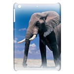 Animals Elephants Lonely But Strong Apple iPad Mini Hardshell Case
