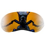 Animal Oil Beetle Sleeping Mask