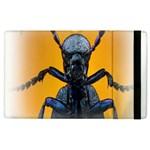 Animal Oil Beetle Apple iPad 3/4 Flip Case