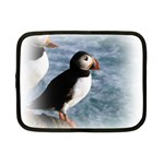 Atlantic Puffin Birds Netbook Case (Small)