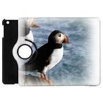 Atlantic Puffin Birds Apple iPad Mini Flip 360 Case