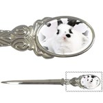 Animals Rabbits Brothers Letter Opener