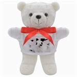 Animals Rabbits Brothers Teddy Bear