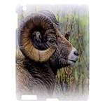 Bighorn Sheep Apple iPad 3/4 Hardshell Case