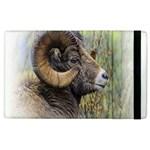 Bighorn Sheep Apple iPad 3/4 Flip Case