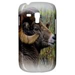 Bighorn Sheep Samsung Galaxy S3 MINI I8190 Hardshell Case