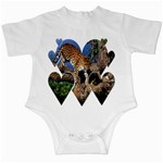 3 Dimention Kingdom Animal King Tree Climber Leopard  Infant Creeper
