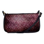 Vintage Wallpaper Shoulder Clutch Bag
