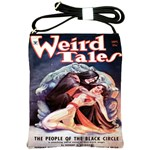 Weird Tales Volume 24 Number 03 September 1934 Shoulder Sling Bag
