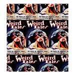 Weird Tales volume 24 number 03 September 1934 Shower Curtain 66  x 72  (Large)