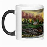 Brenton s Waterfall by Ave Hurley Morph Mug