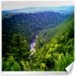 Pa Grand Canyon Long North View Of Gorge   Artrave Canvas 20  x 20