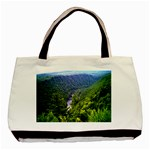 Pa Grand Canyon Long North View Of Gorge   Artrave Classic Tote Bag (Two Sides)